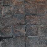 5x5 granit patlatma tabya