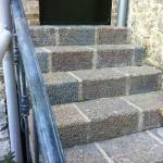 gebze uygulama merdiven