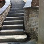 gebze taşı merdiven