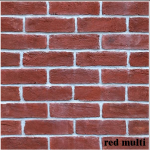 red-multi