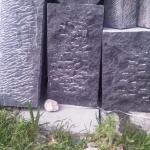 v harpuşta+ blok taş